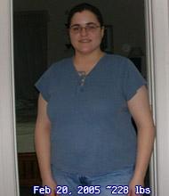 February 20, 2005